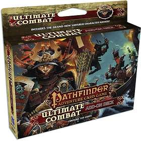 Pathfinder Adventure Card Game: Ultimate Combat Add-On Deck (exp.)