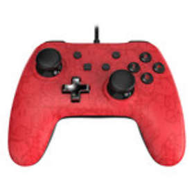 PowerA Wired Controllers - Super Mario Edition (Switch)