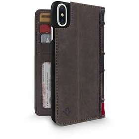 Twelve South BookBook for iPhone X/XS