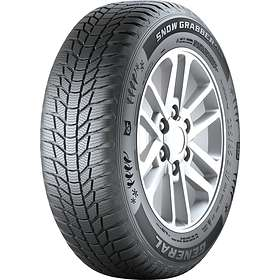 General Tire SnowGrabber Plus 225/75 R 16 104T