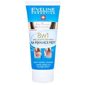 Eveline Cosmetics Foot Therapy 8in1 Foot Cream 100ml