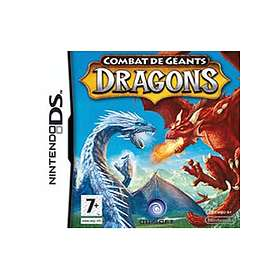 Combat of Giants: Dragons (DS)