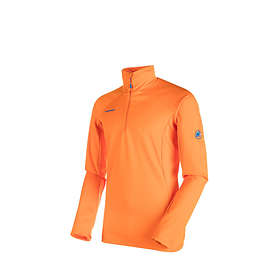 Mammut Moench Advanced LS Shirt Half Zip (Men's)