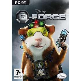 G-Force (PC)