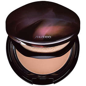Shiseido The Makeup Compact Foundation SPF15 13g