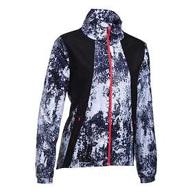 Under Armour International Printed Run Jacket (Women's)