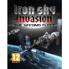 Iron Sky Invasion: The Second Fleet (PC)
