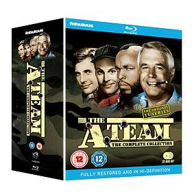 A-Team - The Complete Series
