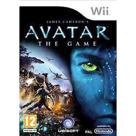 Avatar: The Game (Wii)