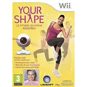 Your Shape (Wii)