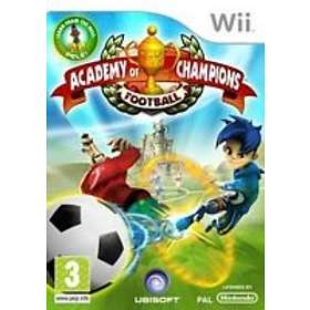 Academy of Champions Football (Wii)