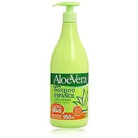 Instituto Espanol Aloe Vera Moisturizing Body Milk 950ml