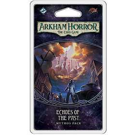 Arkham Horror: Card Game - Echoes of the Past (exp.)