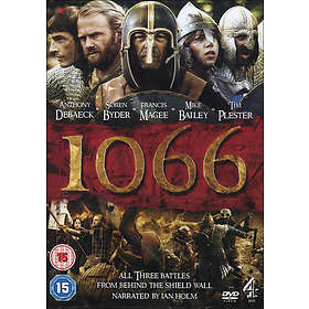 1066: The war for Middle Earth