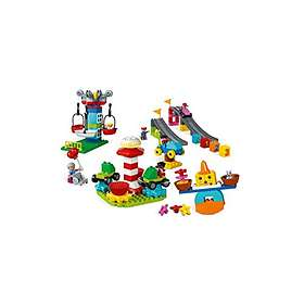 LEGO Education 45024 Steam Park
