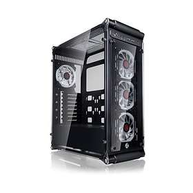 Raijintek Coeus Evo TC (Black/Transparent)