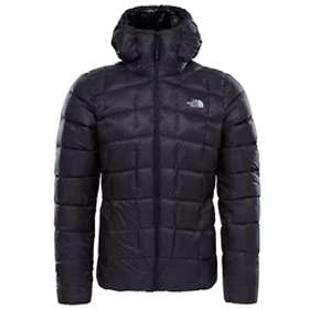 The North Face Supercinco Down Hoodie Jacket (Herre) Jakker