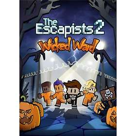 The Escapists 2: Wicked Ward (Expansion) (PC)