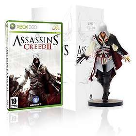 Assassin's Creed II - White Edition (Xbox 360)