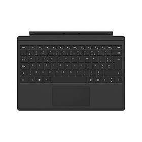 Microsoft Surface Pro Type Cover (FR)