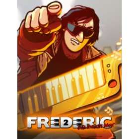 Frederic: Evil Strikes Back (PC)