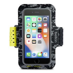 Belkin Sport-Fit Pro Armband for iPhone 6/6s/7/8