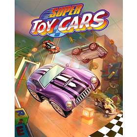 Super Toy Cars (PC)