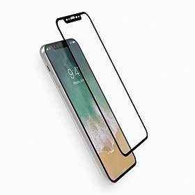 Cygnett RealCurve Tempered Glass Screen Protector for iPhone X