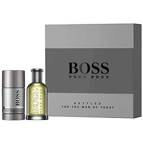Hugo Boss Bottled edt 30ml + Deostick 75ml for Men