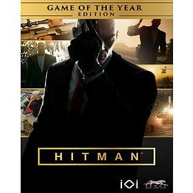 Hitman - Game of the Year Edition (PC)