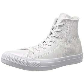 Converse Chuck Taylor All Star Iridescent Leather High Top (Women's)