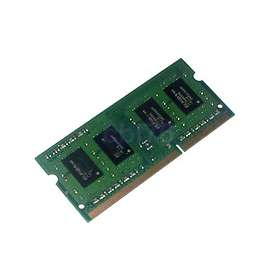 Micron SO-DIMM DDR3 1333MHz 2GB (MT8JSF25664HZ-1G4D1)