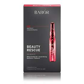 Babor Beauty Rescue Ampoule Concentrates 7x2ml