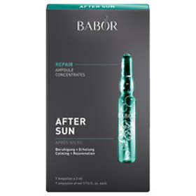 Babor After Sun Ampoule Concentrates (7x2ml) 14ml