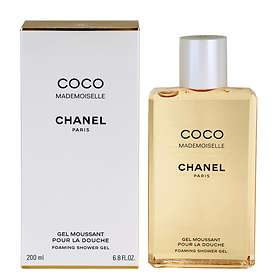 Chanel Coco Mademoiselle Bath & Shower Gel 150ml