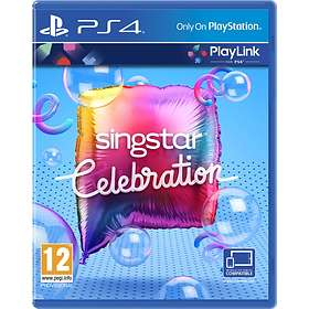 SingStar: Celebration (PS4)