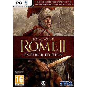 Total War: Rome II: Empire Divided (Expansion) (PC)