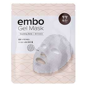 Missha Embo Gel Mask Sheet 1st