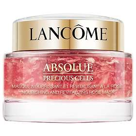 Lancome Absolue Precious Cells Nourishing & Revitalizing Rose Mask 75ml