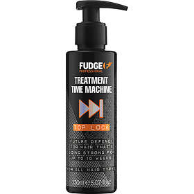 Fudge Treatment Time Machine Top Lock Treatment 150ml