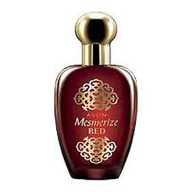 AVON Mesmerize Red For Her edt 50ml
