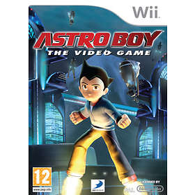 Astro Boy: The Videogame (Wii)