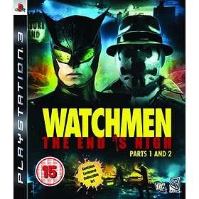 Watchmen: The End Is Nigh (PS3)