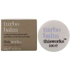 This Works Turbo Balm 10g