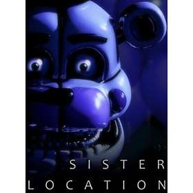 Five Nights at Freddy's: Sister Location (PC)