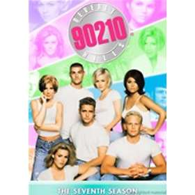 Beverly Hills 90210 - Complete Season 7 (US)