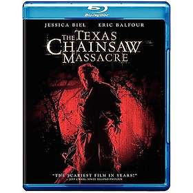 The Texas Chainsaw Massacre (2003) (US)