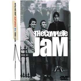 Jam - The complete Jam on film 1977-1982