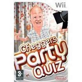 Cheggers' Party Quiz (Wii)