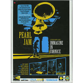 Pearl Jam: Picture in a frame Live